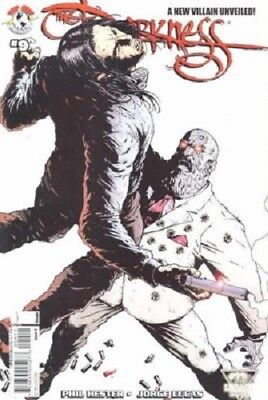 The Darkness Volume 3 #9 Top Cow