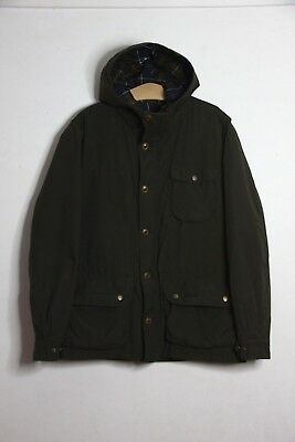 Barbour Stratus Waterproof Men's Jacket Dark Olive Size XL