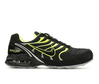 online retailer cd49f 1fd9f NIB MEN S NIKE Air Max Torch 4 Running Shoes Training Black Volt -  86.99    PicClick