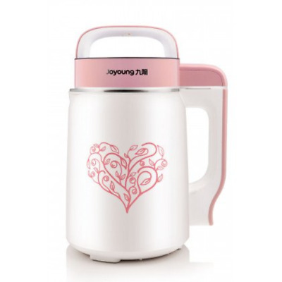 Joyoung Mini Easy-Clean Automatic Soy Milk Maker And Soup Maker DJ06M-DS920SG,