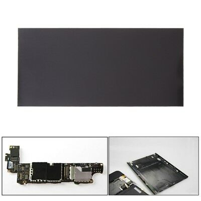 High Conductivity Thermal Pad Heatsink CPU Cooling Synthetic Graphite Pads Slice
