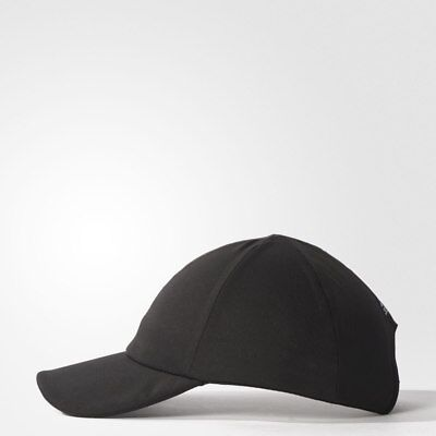 Adidas Porsche Design FUNCTIONAL MENS Cap Hat Black Black Originals osfm  AX5479 b7a12892f