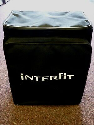 Paterson Interfit soft carry bag for lighting heads or accesories