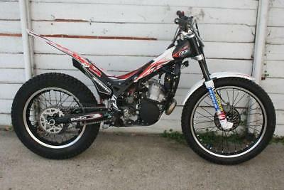 2014 Beta EVO 250cc Trials Bike *Immaculate