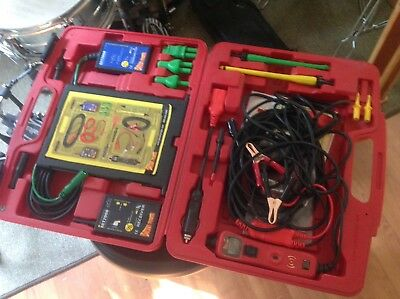 Power Probe Master Combo Kit w/ Circuit Tracer PPKIT03