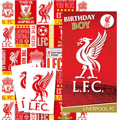 Liverpool Birthday Cards Free 1st Class Postage 249 Picclick Uk