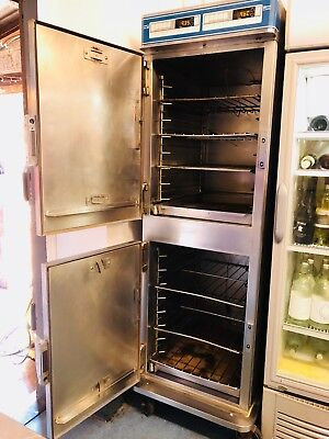 Alto Shaam 1200 - TH III - Electric, Halo Heat Cook & Hold Oven III. Ready to go