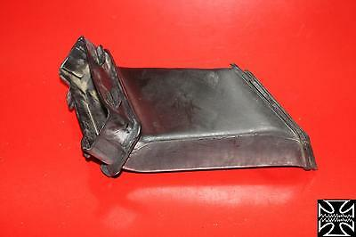 84 1984 Honda Goldwing 1200 Gl1200A Aspencade Left Air Intake Duct