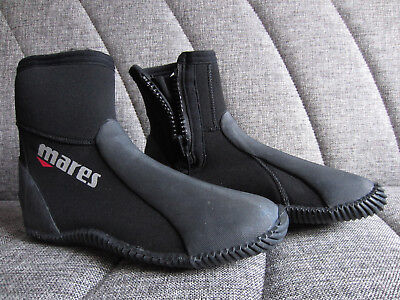 Mares Dive Boot Classic NG 5mm - Gr. 7