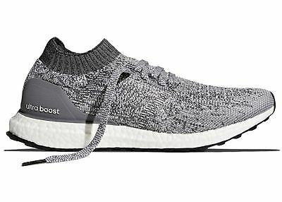 purchase cheap 7ce7f cc8e3 NEW ADIDAS ULTRA Boost 4 Uncaged Grey Mens Running Shoes Size 9