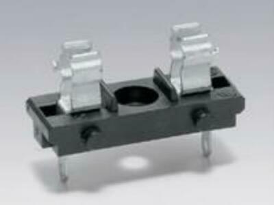 New SATO # F-60-C Solder Terminal Fuse Holder for GMA (5x20mm Metric) Fuses