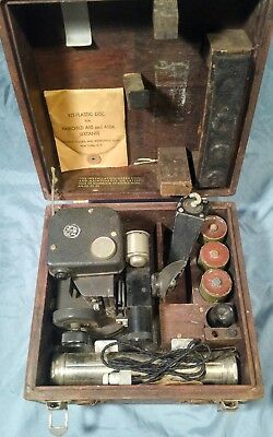 U.S. Army Air Force Aircraft Bubble Sextant A-10A