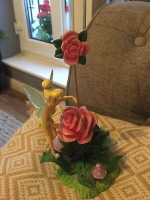 Disney Tinkerbell photo holder, Great condition