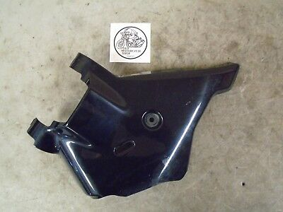 2009 Suzuki Boulevard M90 Right Side Frame Cover 47351-40H00