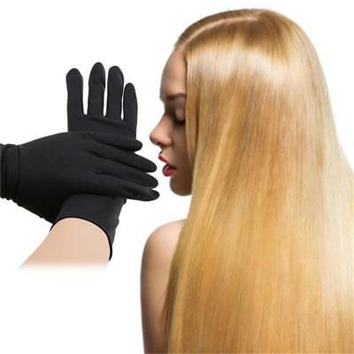 Professional Heat Resistant Protective Glove for Curling Straight Flat Iron LH