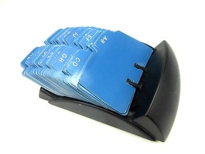 Rolodex R-460 with Alpha Tabs