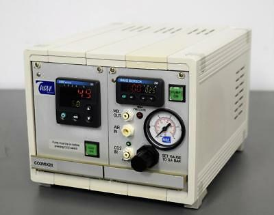 Wave Biotech CO2MIX20 CO2 Flow Controller Unit for 2050RH Mixer/Rocker