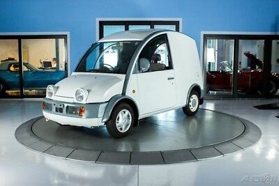Nissan S-Cargo  1989 Used Automatic