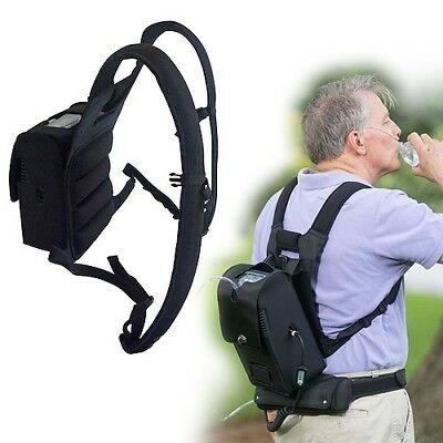 AirSep FreeStyle Portable Oxygen Concentrator BackPack Harness