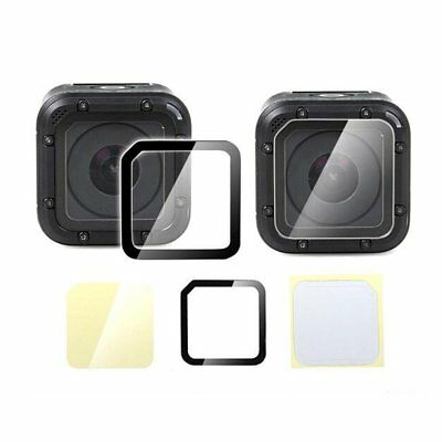 Tempered Glass Screen Protector Lens Film For GoPro Hero 4 5 Session Camera