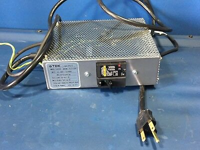 Tdk Tas300 Load Port Power Supply