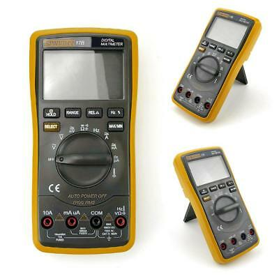 Winhy 17B Digital Multimeter DMM with Free Carrying Bag GL