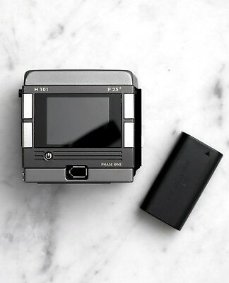Phaseone Digital Back P25+ for H Mount Hasselblad