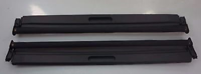 BMW Mini Cooper R55 R56 Electrical Panoramic Sunroof Roof Roller Blinds Set