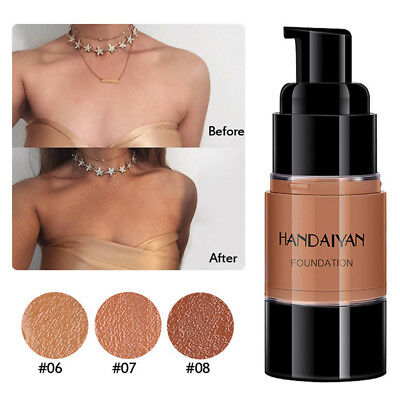 Self Tanner Longlasting Moisturizing Sunless Tanning Lotion Liquid Cream