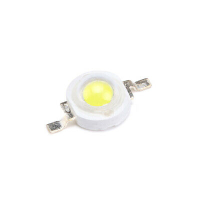 1W/3W High Power SMD LED Bulb Lamp Chip Diodes White/Red/Blue/Yellow/RGB