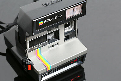 Polaroid Lightmixer 630 SL in OVP