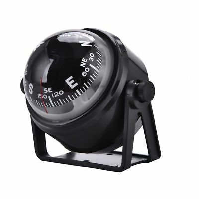 Pivoting Sea Marine Compass with Mount for Boat Caravan Truck Car Navigation SD