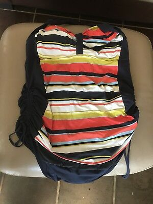 Swimming Costume Size 20 Next/Maternity