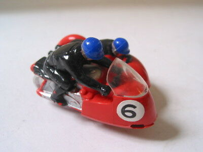 Vintage Triang Scalextric B1 Typhoon Red Excellent