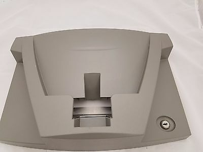 Triton 8100 9100 ATM Lower Front Cover with Bill Chute & Lock