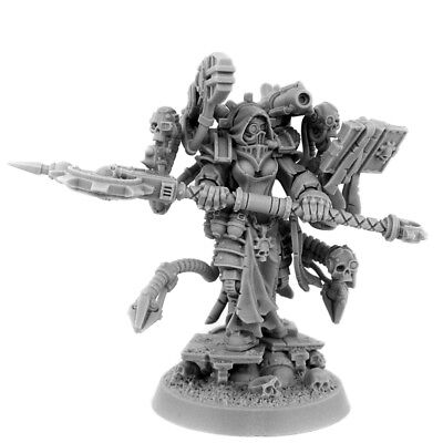 28 mm scale HERESY HUNTER DOMINATOR MECHANIC