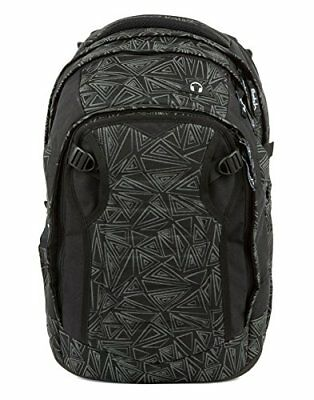 Satch School Backpack Satch match 2.0 Materiale sintetico 35.0 I