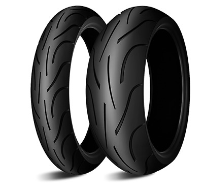 Motorradreifen Michelin 190/50 ZR17 73W PILOT POWER 2CT