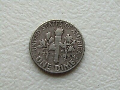 USA United States  Dimes ~ 10 Cents  ~ 1 Dime Coins Variants