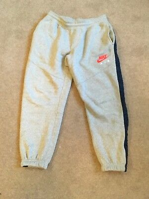 competitive price a449a d6186 NIKE AIR MAX limited edition tracksuit bottoms size large - £13.35 ...
