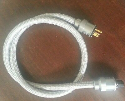 Krell High End power cable, Made In The USA