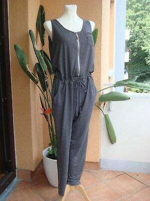 M. B. 21 Collection Jumpsuit Gr. L