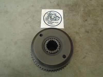 2009 Suzuki Boulevard M90 Primary Drive Gear Assembly
