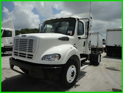 2012 Freightliner Business Class M2 Used