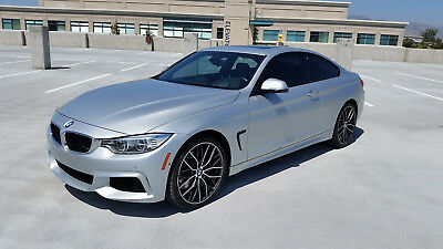 2014 BMW 4-Series 428 2014 BMW 428 xi M Sport - Well maintained, Fully Loaded, Low Miles