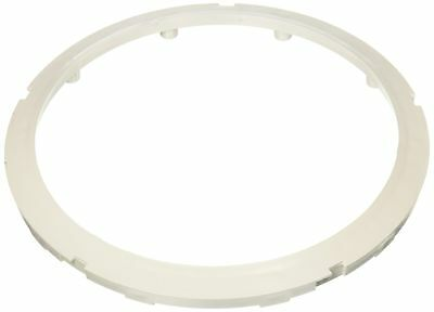 Pentair 78880400 White Face Ring Replacement AquaLumin Pool and Spa Light
