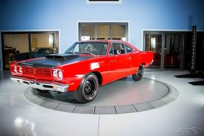 Plymouth Road Runner  1969 Used Manual