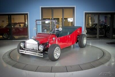 Ford Model T  1927 Used Manual