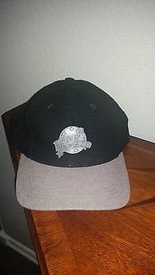 Planet Hollywood Ft Lauderdale Adult Unisex Baseball Hat Cap Wool Blend Hat  NWT