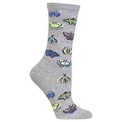 Hot Sox /'Leprechaun Trouser/' Crew Socks 6058 Size 9-11